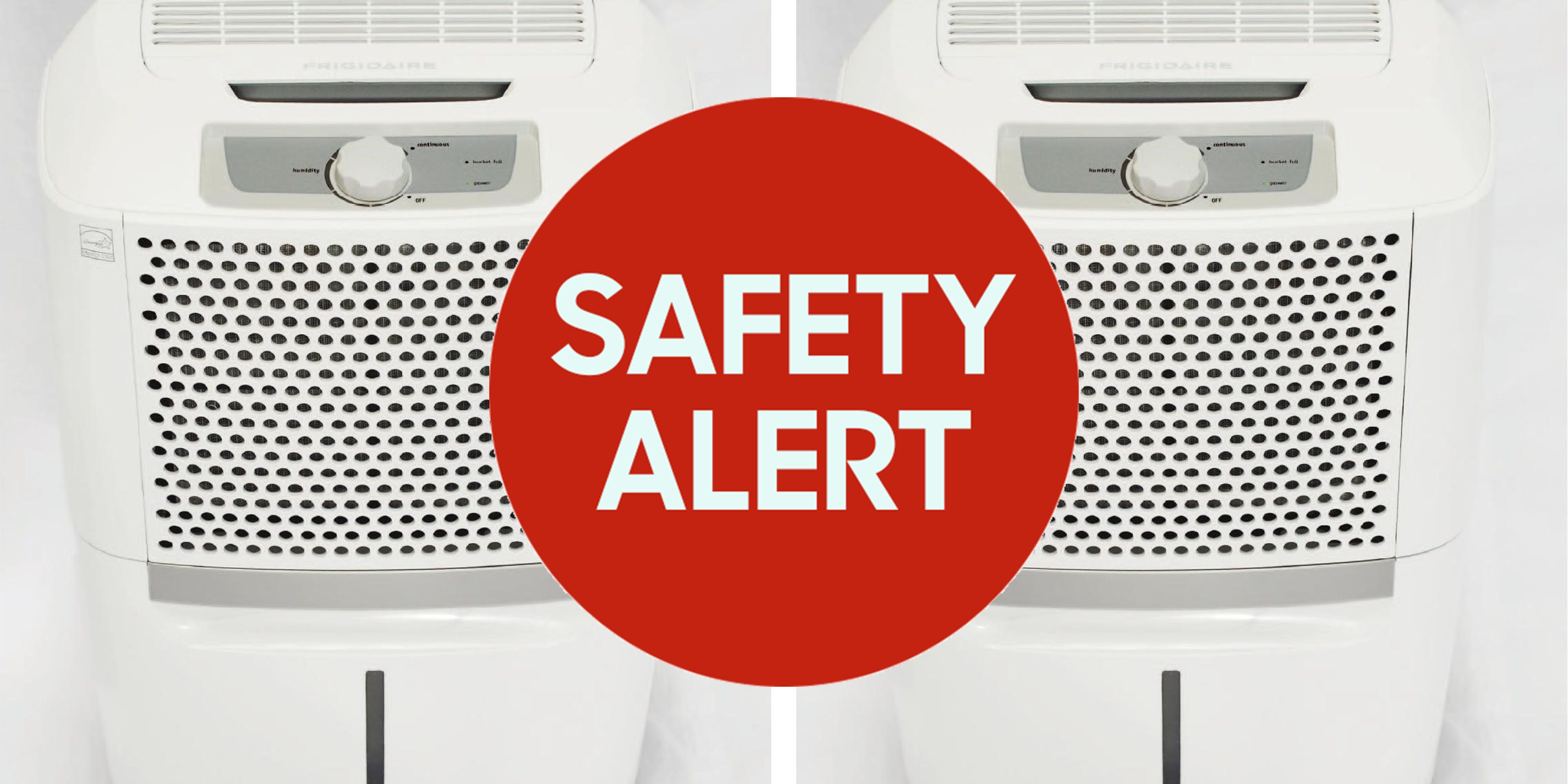 34 Million Dehumidifiers Recalled For Fire Risk Midea Recall