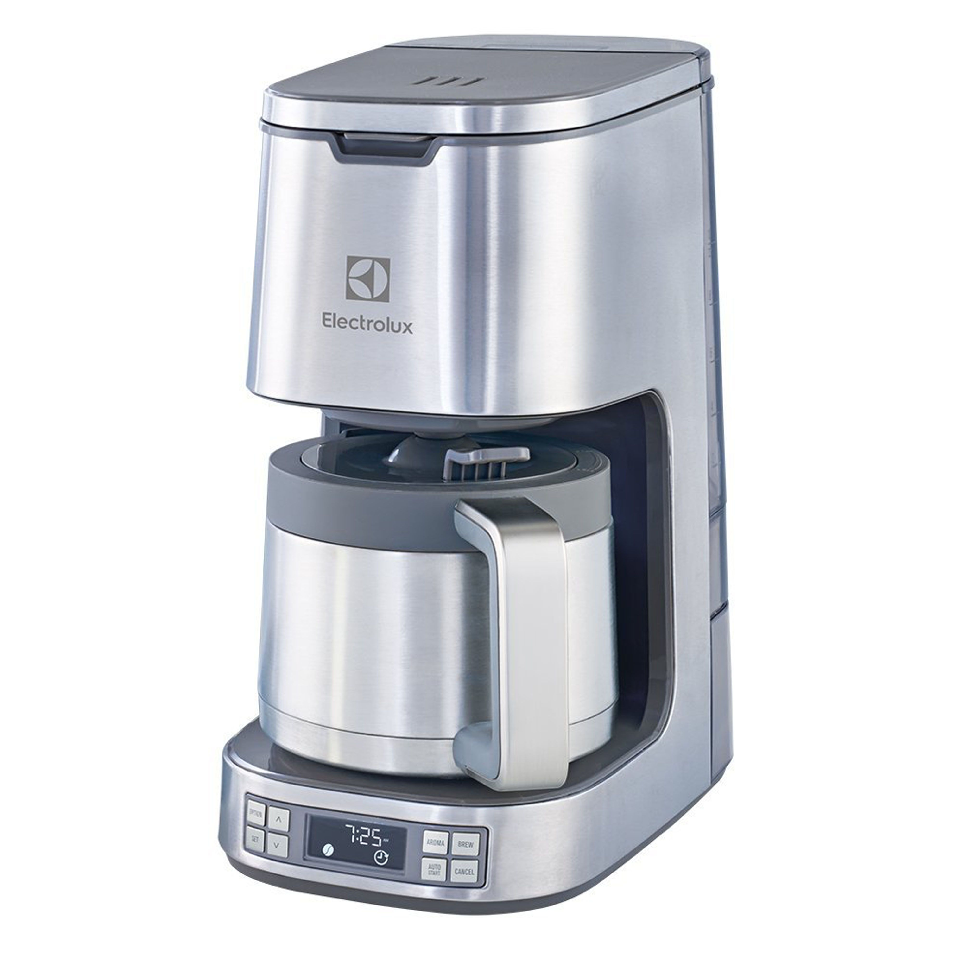 Electrolux Expressionist Thermal Coffeemaker Review, Price and Features