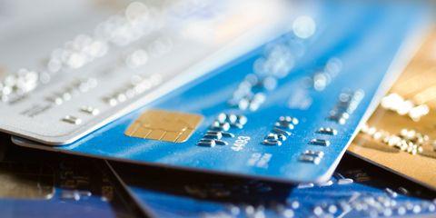 Store Credit Card Dangers