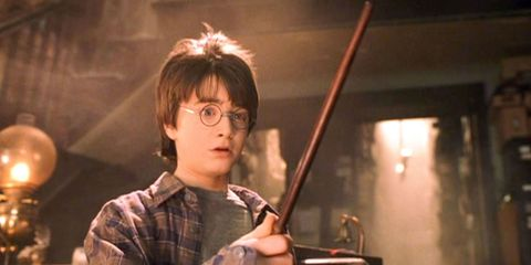 Turn Your Phone Into a Harry Potter Wand