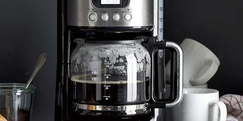 Coffee Makers, Espresso Machines Reviews - Good Housekeeping