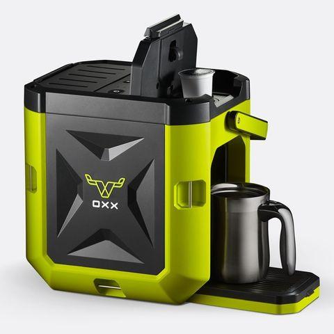 OXX CoffeeBoxx Coffeemaker