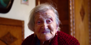 oldest woman alive emma morano