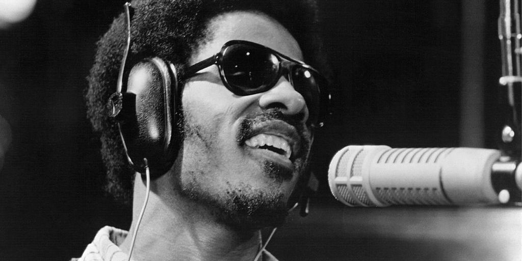 stevie wonder - most popular wedding songs