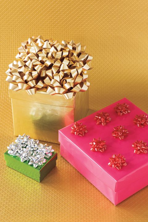 45 Easy Christmas Gift Wrapping Ideas Unique Diy Holiday Gift Wrap