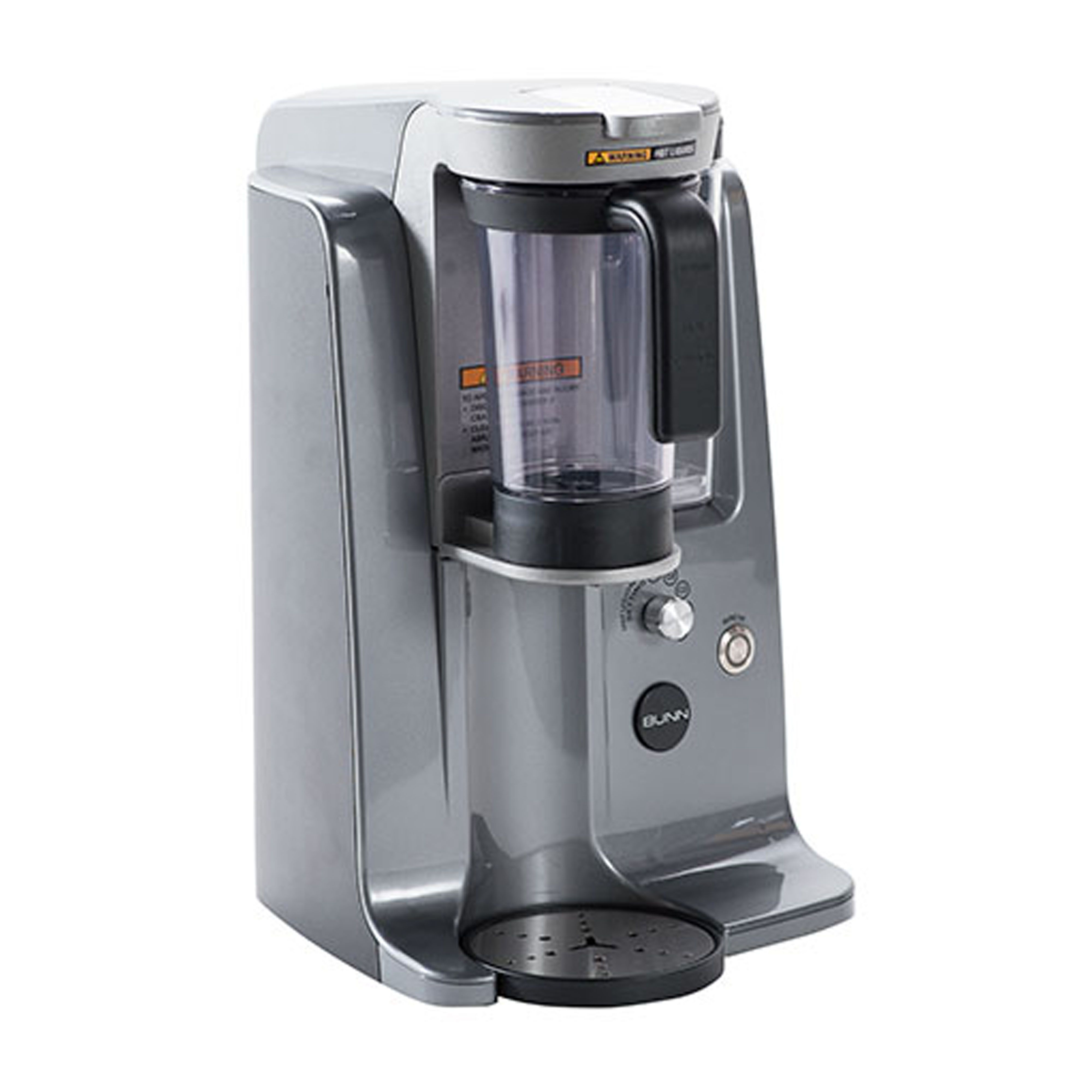 Bunn Trifecta MC5 Coffeemaker Review, Price and Features