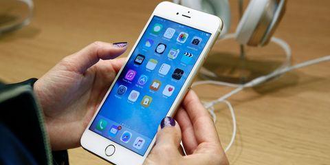 Apple iPhone Refurbished Sales
