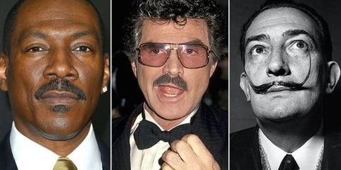 A Definitive Ranking Of The Best Mustaches In History Best
