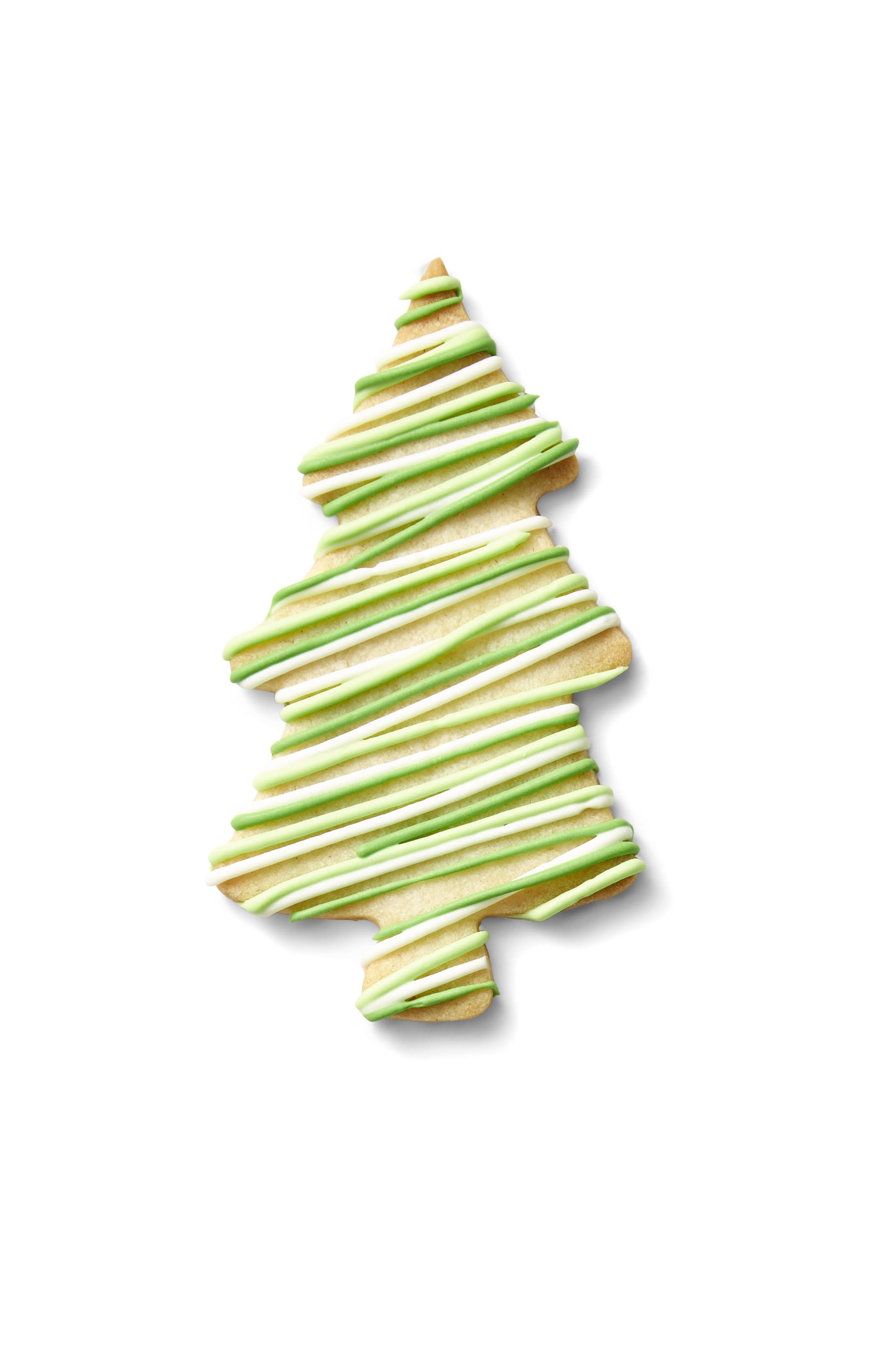 picture relating to Printable Christmas Decorations Cutouts identify 40 Xmas Cookie Decorating Options - How towards Embellish