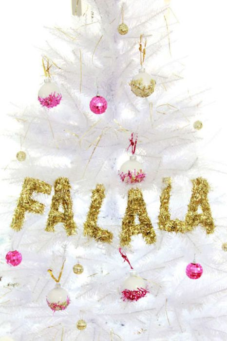 christmas tree decorations - Christmas Tree Decorations Names