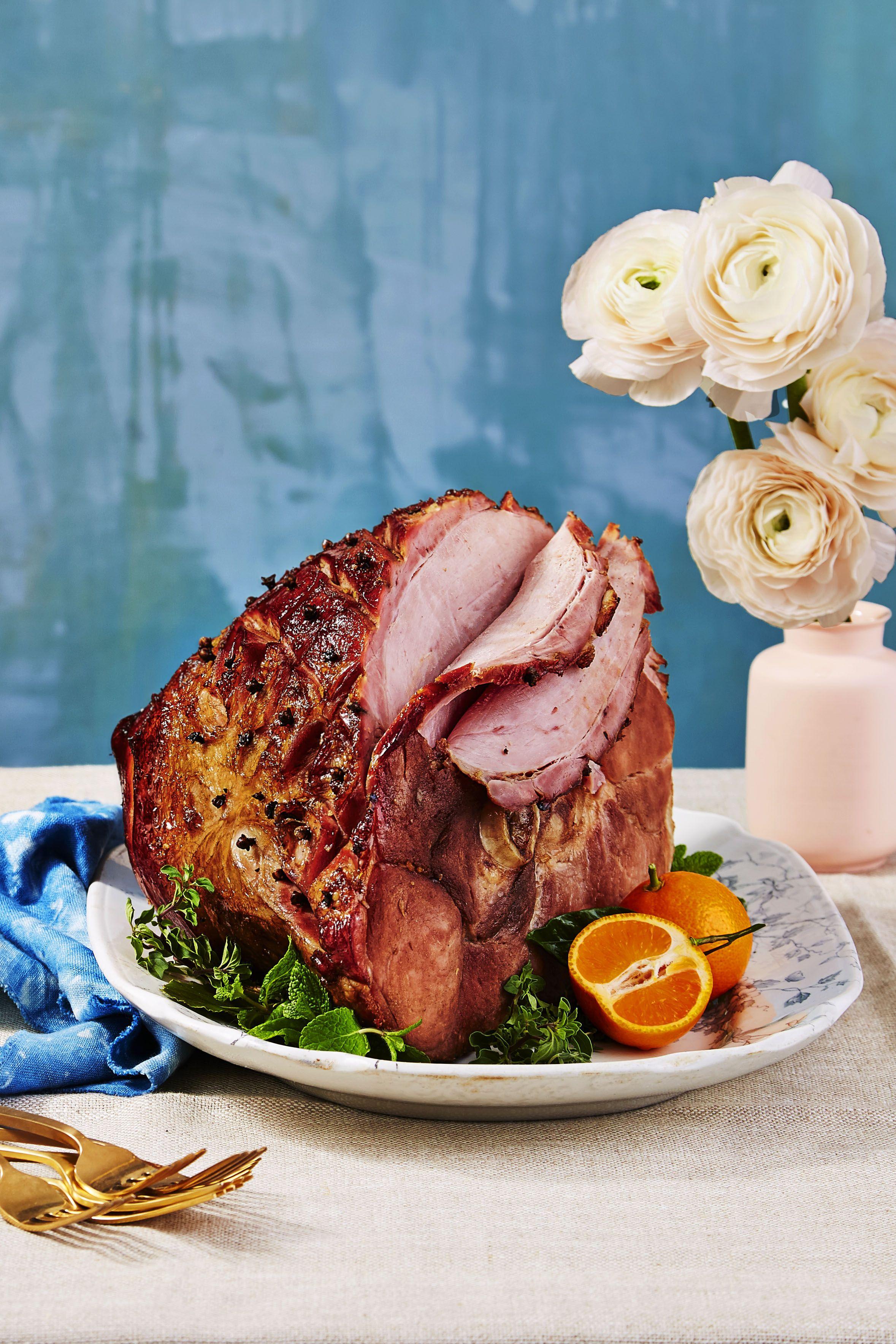 60 Easter Dinner Menu Ideas Easy Recipes For Easter Dinner