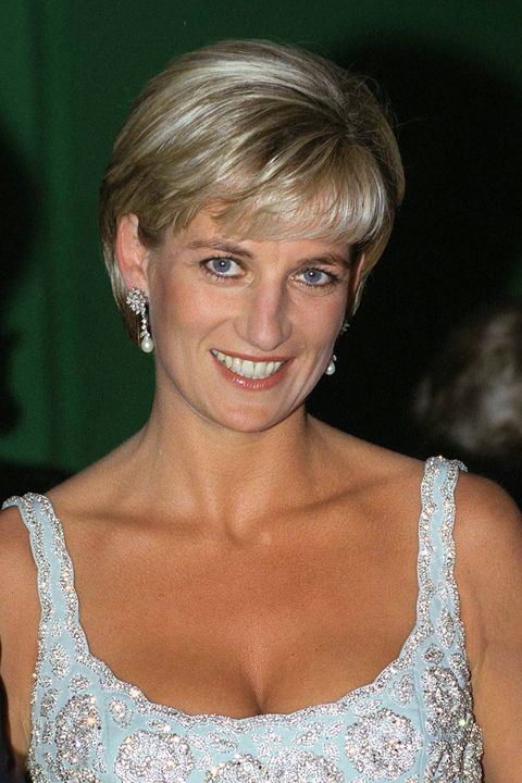 25 Beauty Secrets From Princess Diana The Royal S Best Makeup And