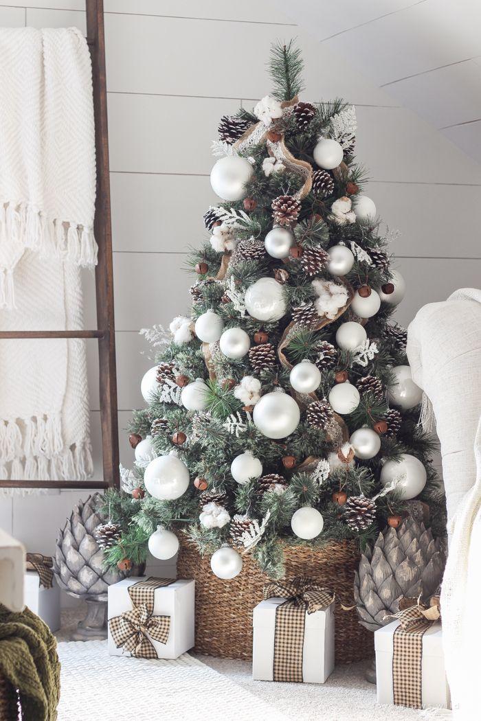 42 Unique Christmas Tree Decorations , 2019 Ideas for