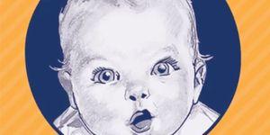 original gerber baby