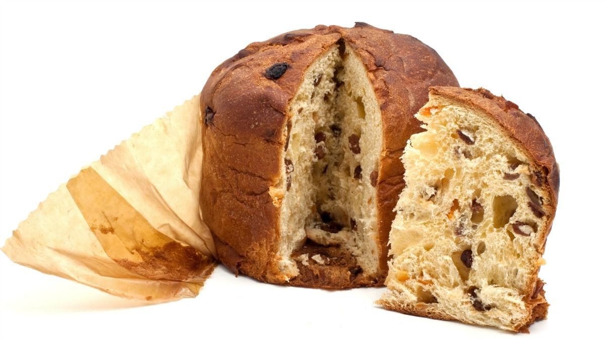 <p>Italians have made some great contributions to the culinary world, like gelato, cannoli, and mozzarella, just to name a few. But, sadly, panettone bread just isn't one of them. Reminiscent of a dry kitchen sponge, we can't figure out how it became the official bread of the holidays.</p>