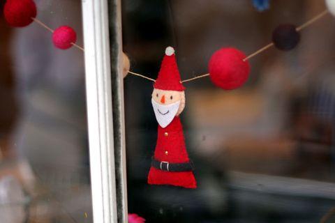 Red, Carmine, Coquelicot, Toy, Costume accessory, Costume hat, Berry, Figurine,