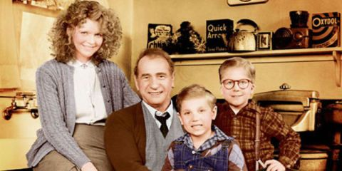 image - Christmas Story Cast Then And Now