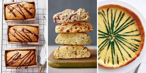 Food, Finger food, Baked goods, Cuisine, Ingredient, Plate, Recipe, Dish, Bread, Snack,