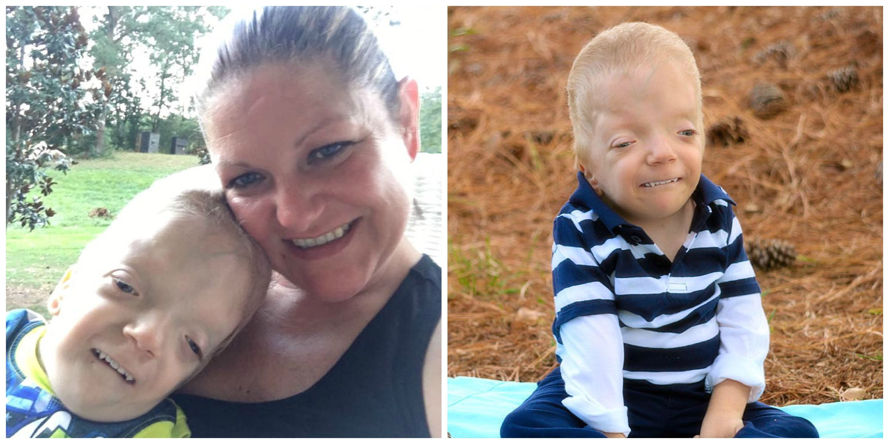 Mom Fights Back After Internet Trolls Turn Her Terminally