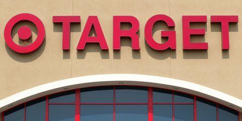 Target sales