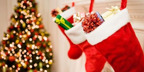 image - Christmas Socks Decoration