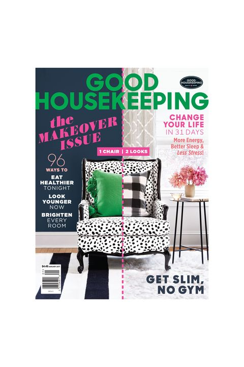 Good Housekeeping Subscription Last Minute Gift Ideas