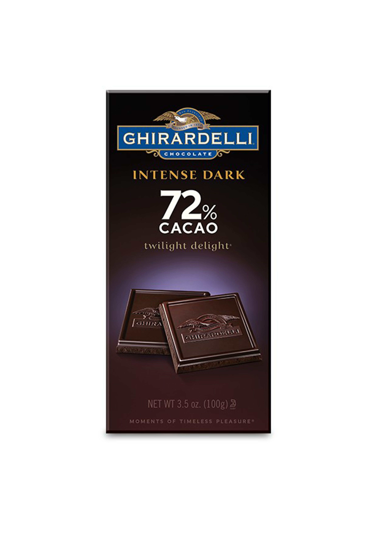 10 Best Dark Chocolate Bars 2019 Dark Chocolate Candy Ranked