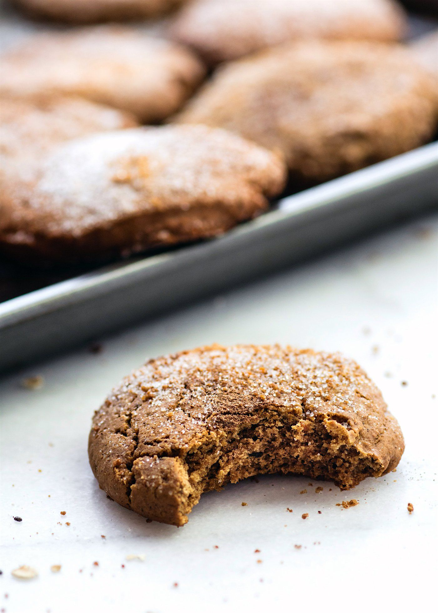 40 Best Healthy Cookie Recipes How To Make Low Calorie