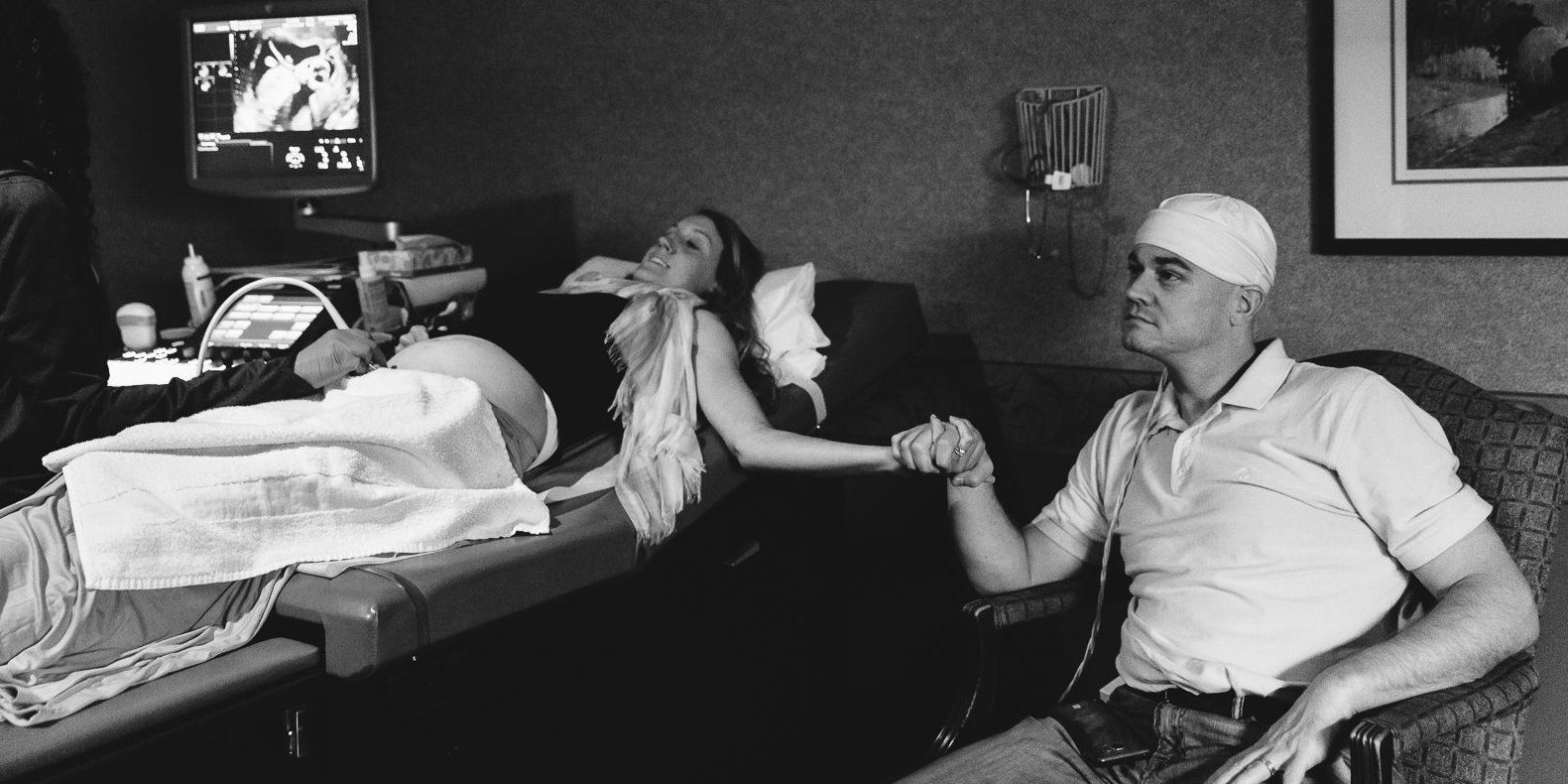 Heartbreaking Photo Documentary Captures True Love in the Face of Cancer