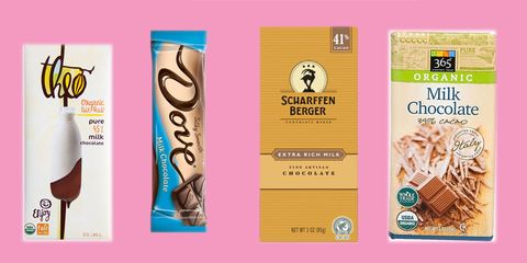 10 Best Milk Chocolate Bars In 2016 Milk Chocolate Candy Bars