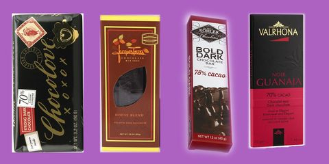 10 Best Dark Chocolate Bars 2019 Dark Chocolate Candy Ranked