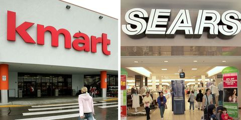 51fe05574 More Kmart and Sears Stores Closing - Which Kmart and Sears Stores ...