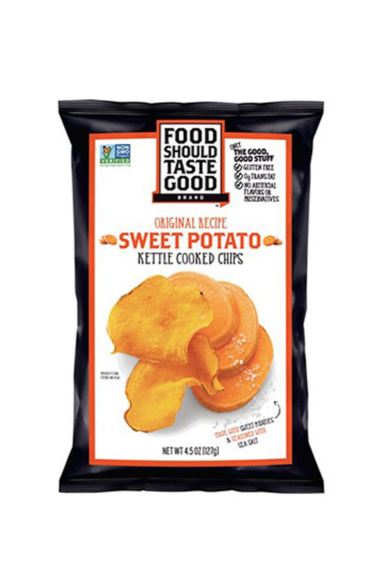 Food Should Taste Good Sweet Potato Chips Where To Buy