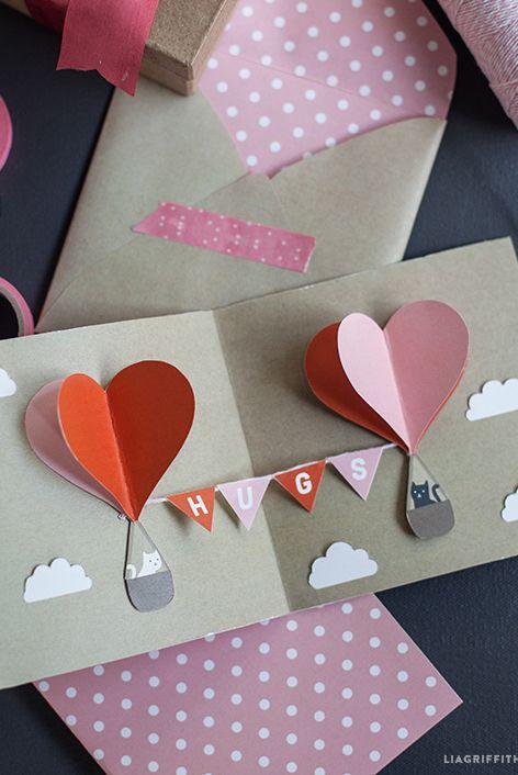 30 Diy Valentine S Day Gift Ideas Easy Homemade Valentine S Day