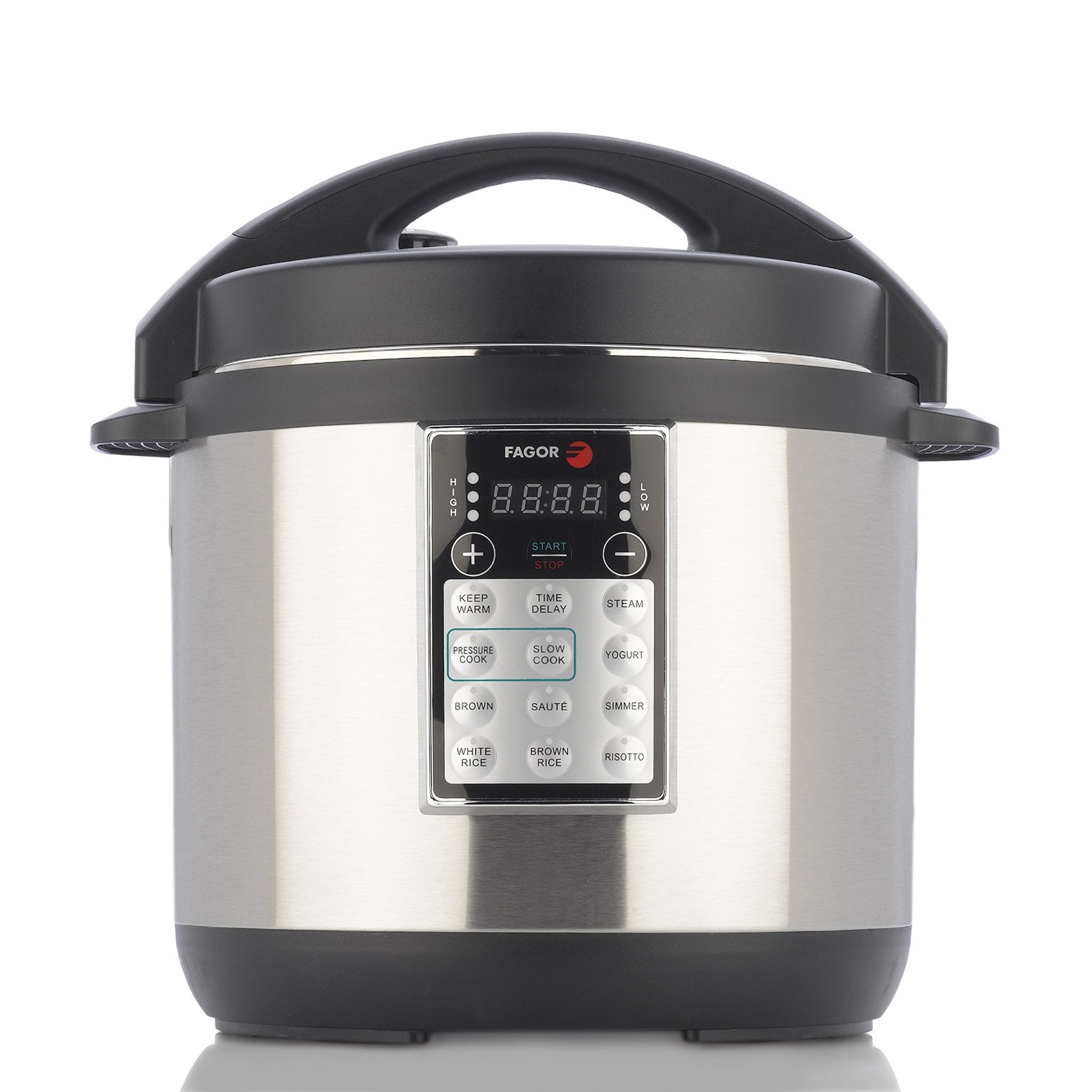 Fagor Lux Multi-Cooker Review, Price and Features - Pros and Cons of Fagor  Lux Multi-Cooker