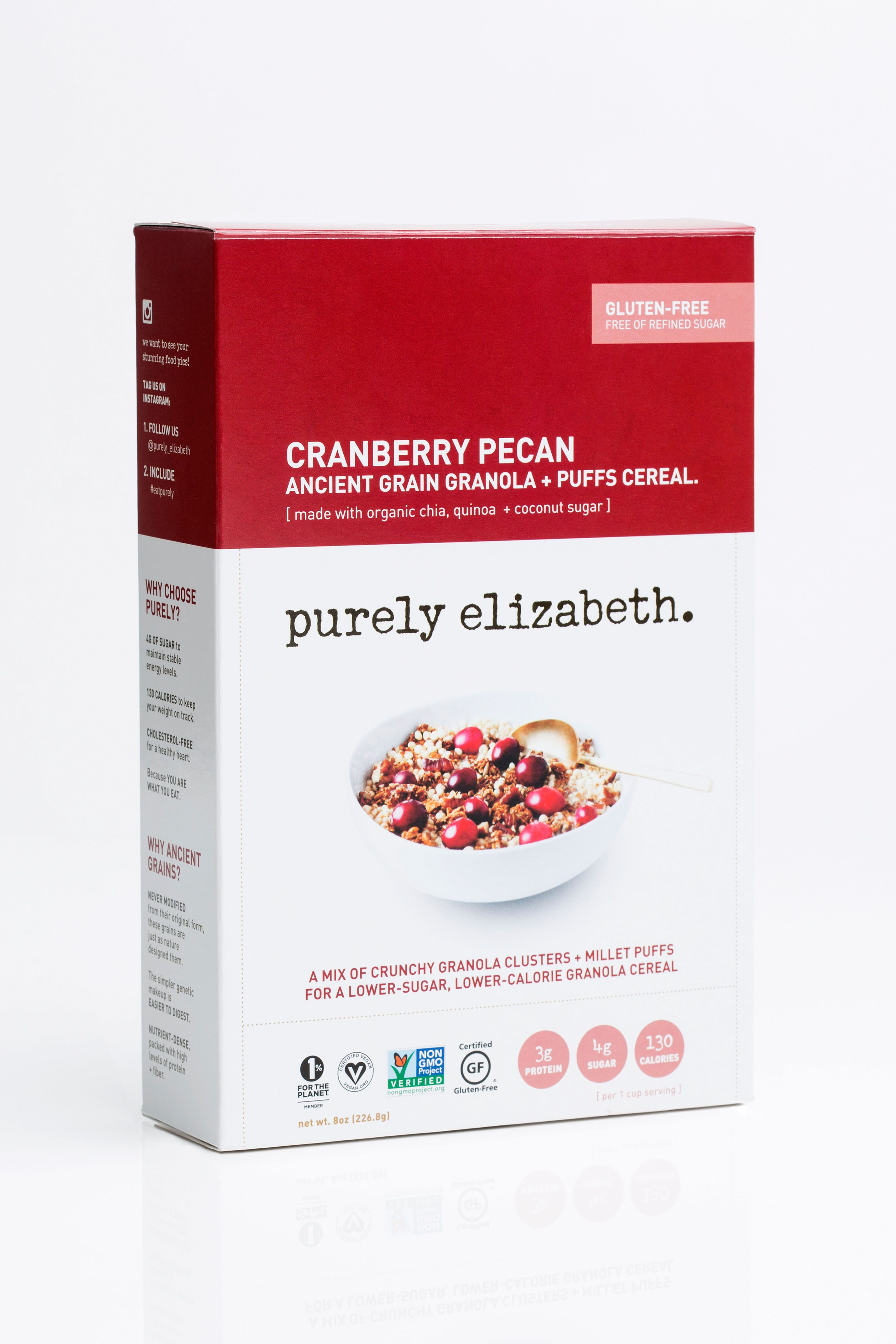 30 best healthy breakfast cereals whole grain cereal list ccuart Image collections