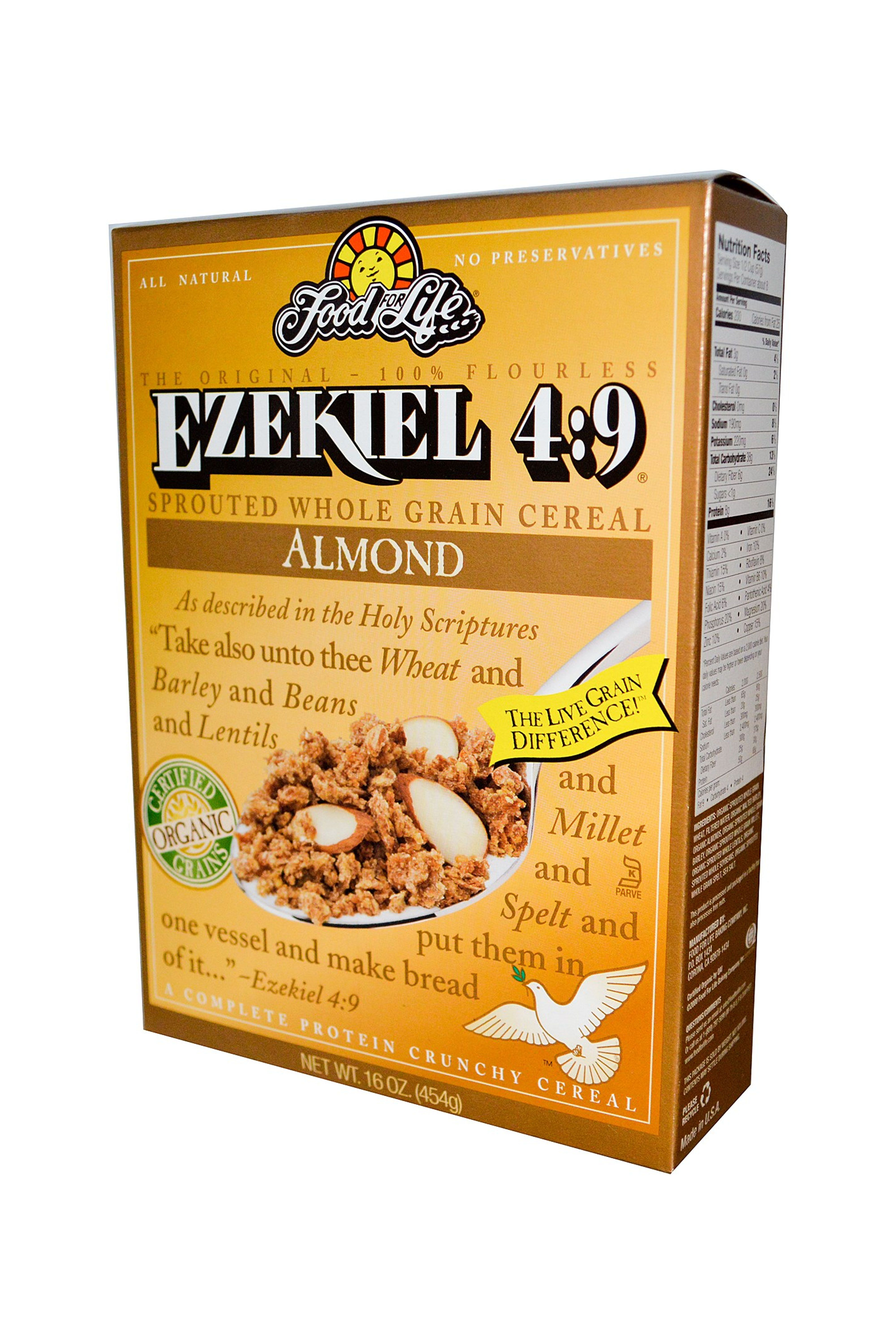 30 best healthy breakfast cereals whole grain cereal list
