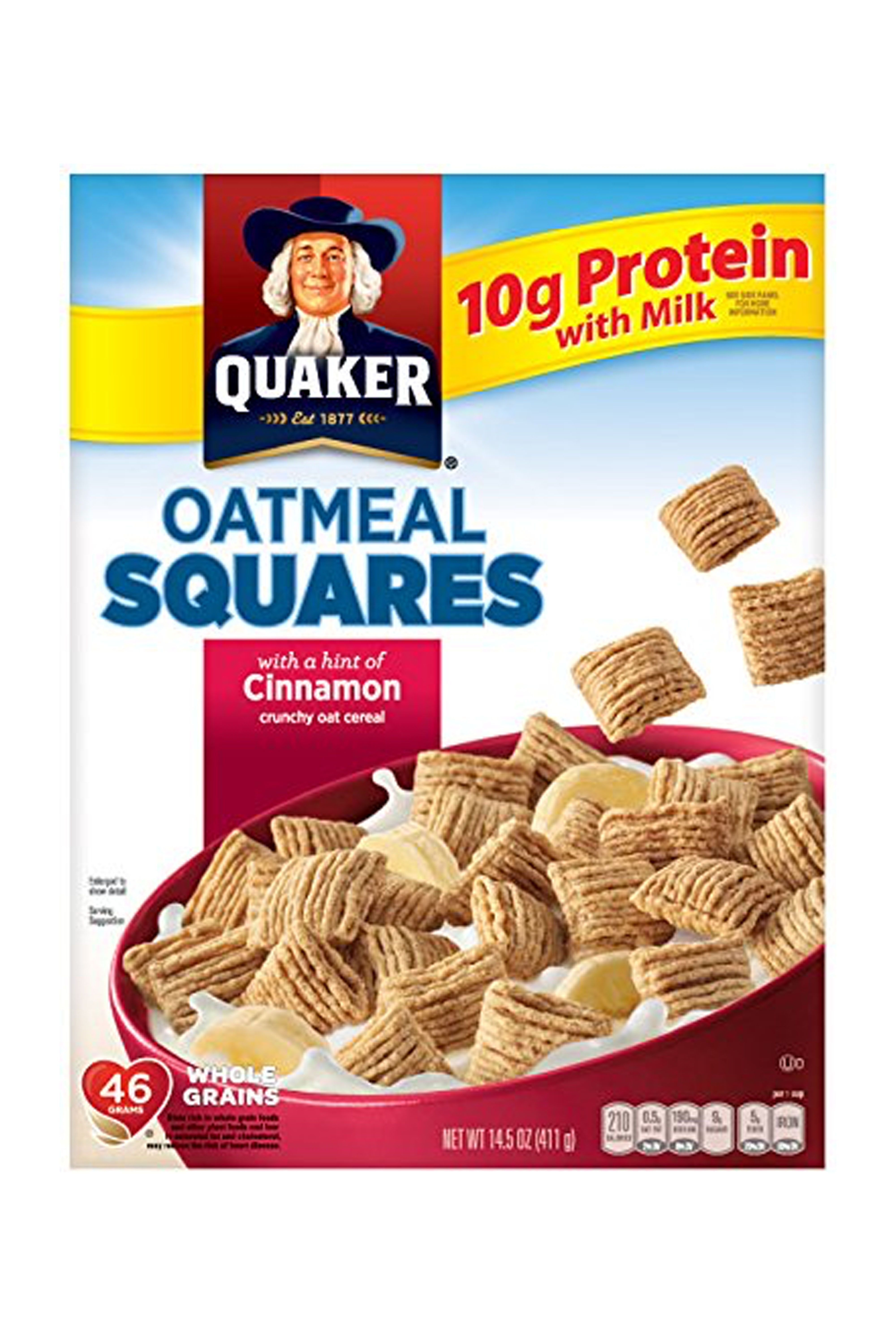 Which Is Healthier: Oatmeal Or Cold Cereal