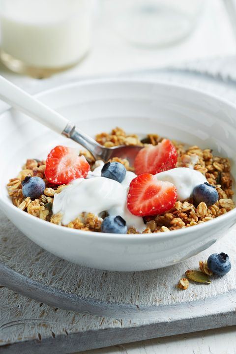 30 best healthy breakfast cereals whole grain cereal list image ccuart Images