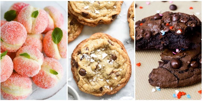 50 best cookie recipes in the usa easy cookie ideas from every state the forumfinder Images