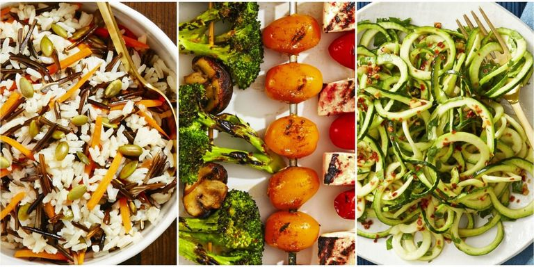 15 healthy side dishes easy recipes for low calorie sides were forumfinder Gallery