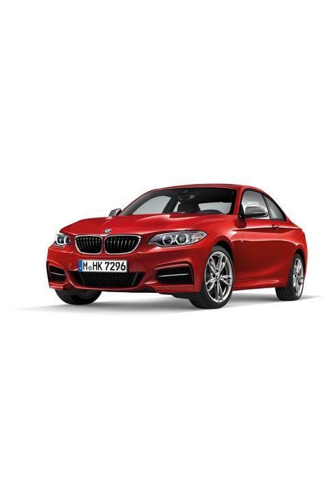 BMW M2401