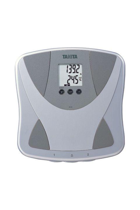 image - Digital Bathroom Scales