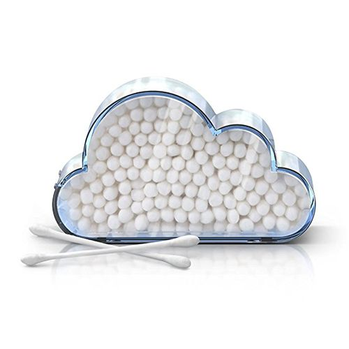 Fred & Friends Cloud Catcher Cotton Swab Holder