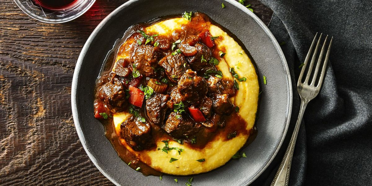 Best N Awlins Cajun Beef And Grits Recipe How To Make N
