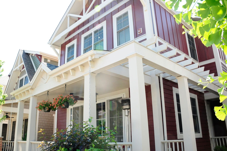 Home Exterior Trends - How Home Exterior Trends Have Evolved Through ...