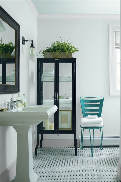 Cool 20 Best Bathroom Paint Colors Popular Ideas For Bathroom Home Interior And Landscaping Staixmapetitesourisinfo