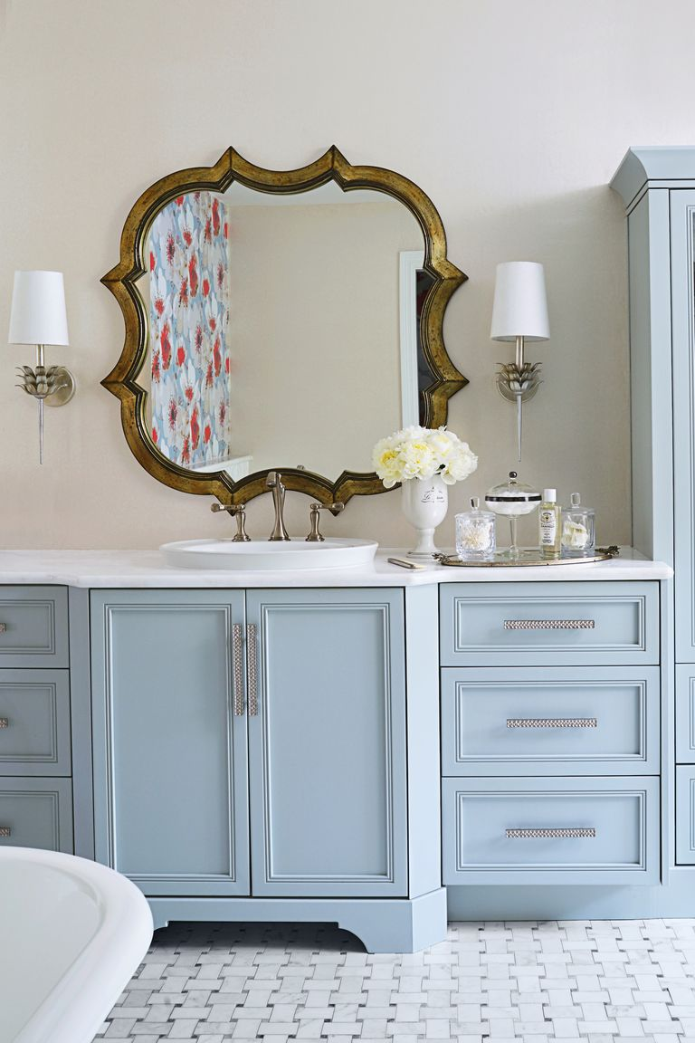 12 Best Bathroom Paint Colors Popular Ideas For Bathroom