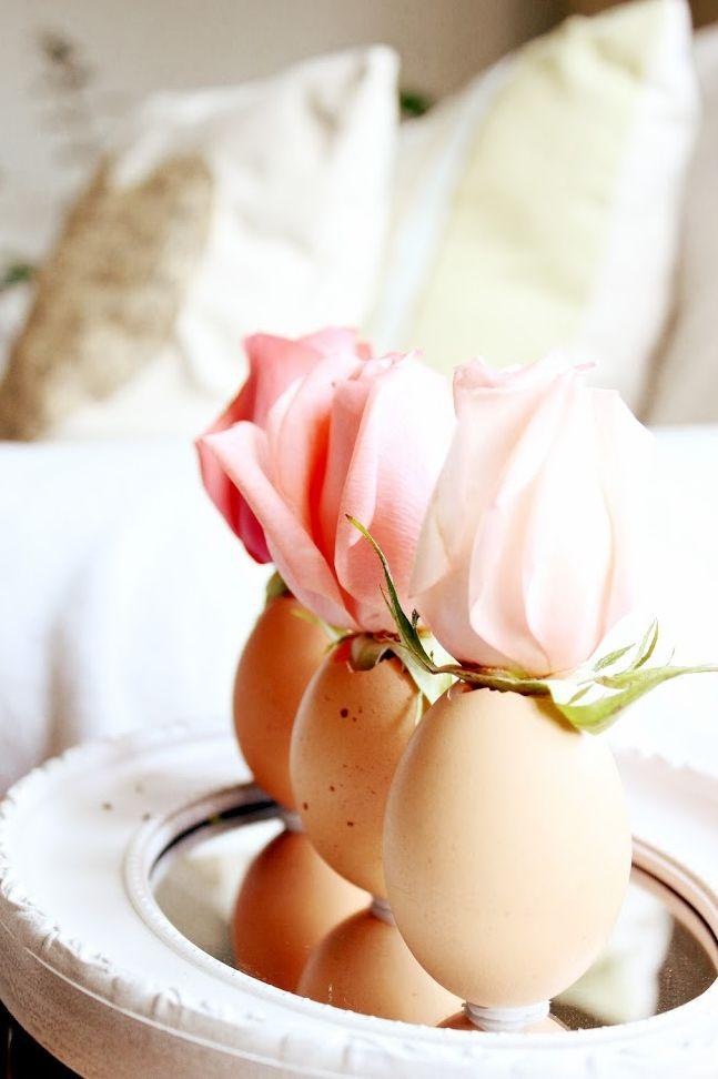Яйчени вази