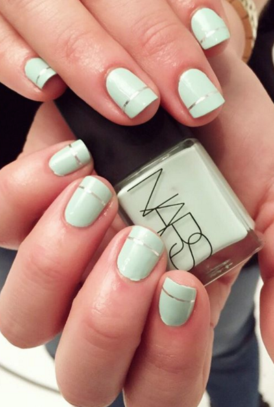 25 Easter Nail Art Ideas You Have To Try This Spring Easy